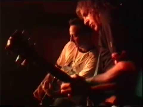 The Dictators Live in Oviedo 1996-