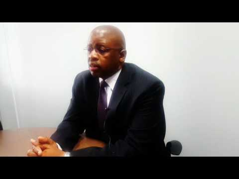 SAICA CEO, Dr Terence Nombembe - Discussion Paper: Considering mandatory audit firm rotation