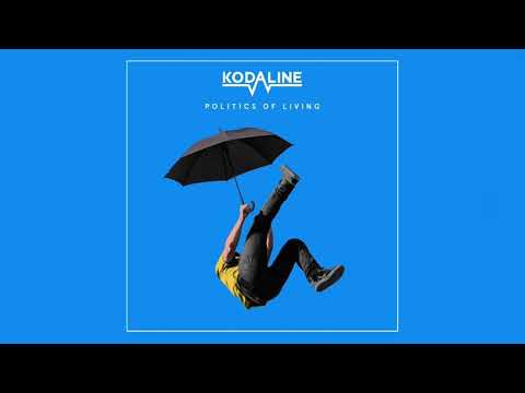 Kodaline - Hide And Seek (Official Audio)
