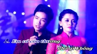 [Karaoke - Beat] Tình Đời 2 - Thiên Quang Ft Hồng Quyên