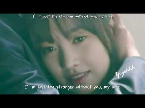 Bobby Kim - Stranger (이방인) FMV (Doctor Stranger OST)[ENGSUB + Romanization + Hangul]
