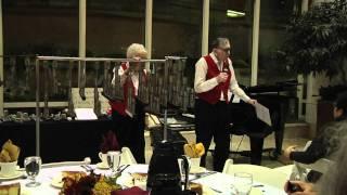 Cowans' Final Concert at Mayo Clinic