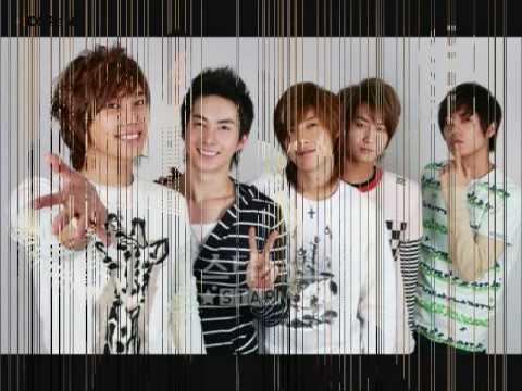 SS501- BYE-BYE