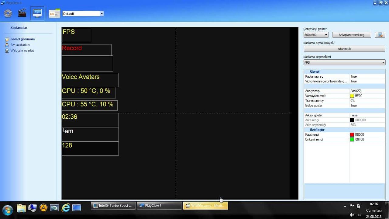 Playclaw 4 key generator