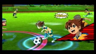 Inazuma Eleven GO Strikers 2013 [Wii] Raimon Arc #7