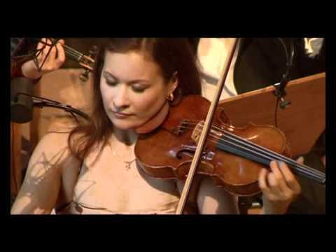 피아졸라 Piazzolla '망각 Oblivion' / Wurttembergisches Kammerorchester Heilbronn