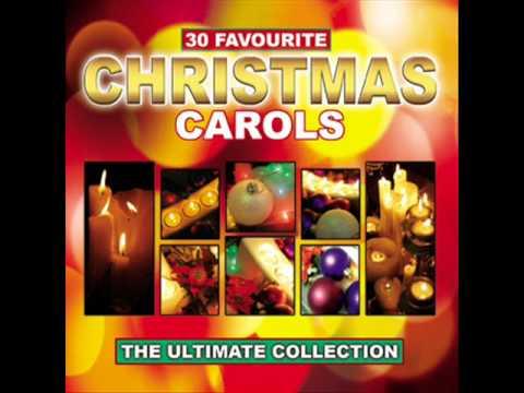 繽紛聖誕節 30首聖誕超質雙CD精選
