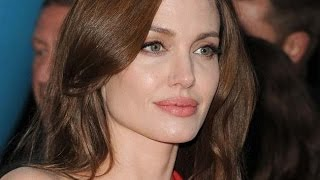 Angelina Jolie | Life Story Of Famous Angelina Jolie | Icons Episode 2 | Biography Of Famous People