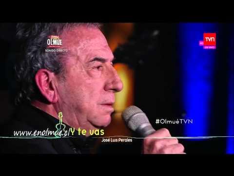 José Luis Perales - Viernes Festival del Huaso 2015 FULL HD