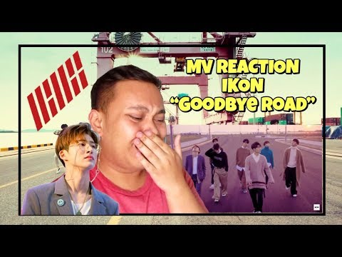 MV REACTION #37 - IKON