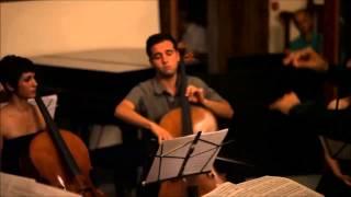 AIMA Festival Orchestra Plays Borodin - Notturno