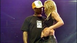 Britney Spears Boys Live With Pharrell