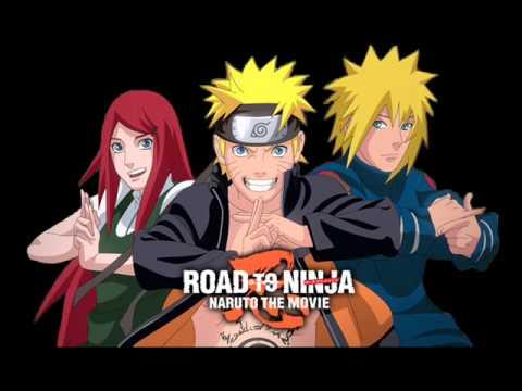 Naruto road to ninja full movie english dub / En el tornado