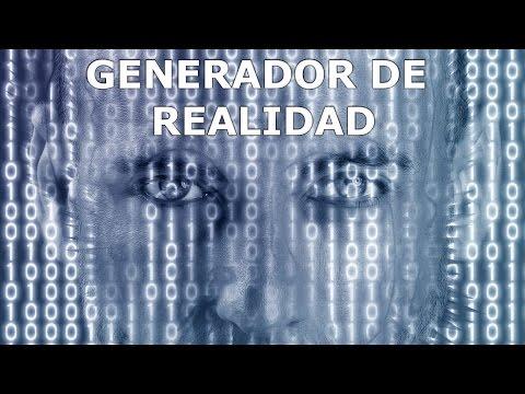 Generador de Realidad