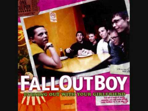 Short, Fast, And Loud by Fall Out Boy