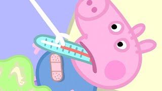 Peppa Pig Full Episodes |Friendship #55