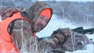 Gordy Krahn -- Milk River Mule Deer with Trophy Hunters Alberta