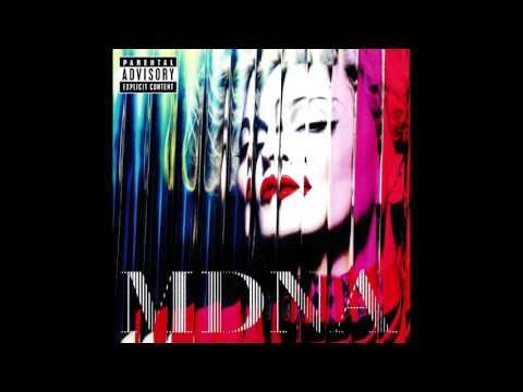 Madonna - Girl Gone Wild - (Audio)