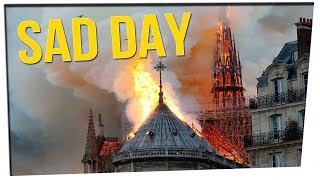 A Billion Dollars Pledged to Rebuild Notre Dame Cathedral (ft. Hok & Hosted by Boze)