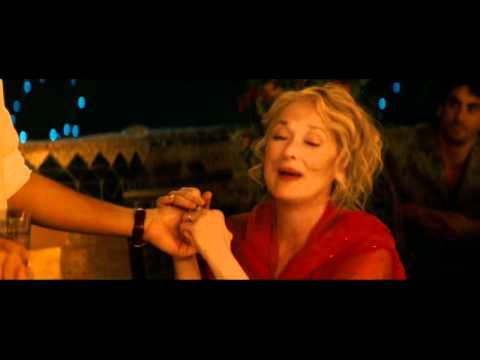When All Is Said And Done - OST Mamma Mia.mp4