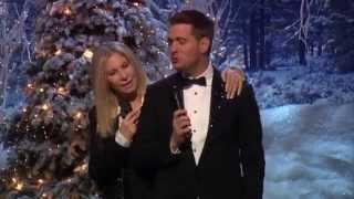 Michael Buble & Barbra Streisand