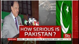 In Depth - How Serious is Pakistan
