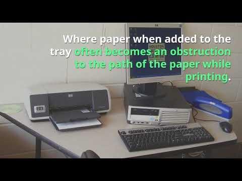 Printer Repair in Dubai - Printer Repair at Low Cost Dubai