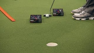 The Golf Fix: Align Your Putter with Breeds Quick Fix | Golf Channel