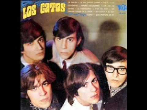Los Gatos - El Vagabundo