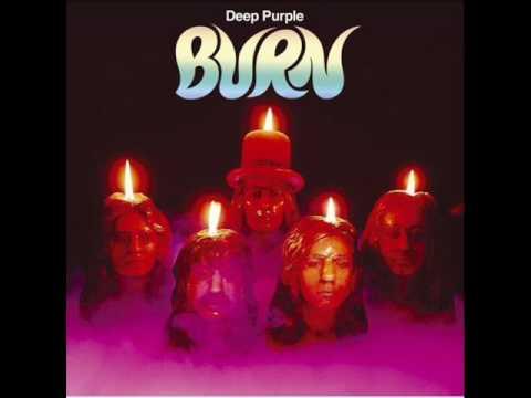 Baixar Deep Purple Burn