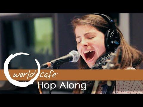 Hop Along -