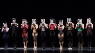 Highlights From A Chorus Line at New York City Center