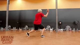 Brian Puspos :: Adorn by Travis Garland (Choreography) :: Urban Dance Camp 2013