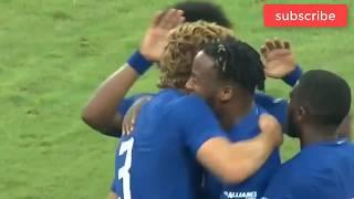 [Live football] - Trực tiếp bóng đá: Arsenal vs Chelsea | Premier league 2017-2018