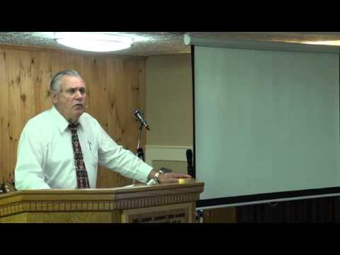 12-1125pm - A Study on the Book of Revelations Pt.52 (All Names Revealed) - Samuel Dale