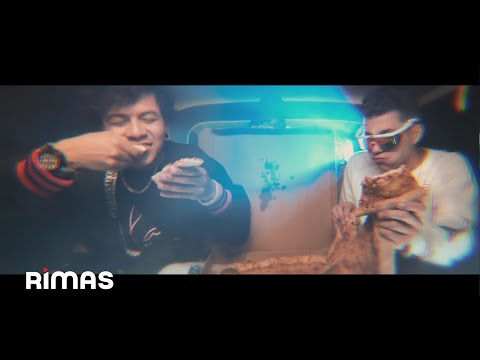 Big Soto, Jambene - Como lo Haces ( Video Oficial )