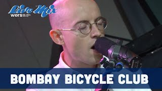 Bombay Bicycle Club - Full Session (Live at WERS)
