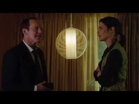 Marvel's Agents of S.H.I.E.L.D. - Season 1 Bloopers