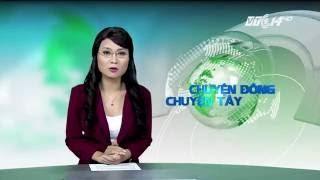 (VTC14)_Châu Á đón La Nina với mưa lũ diện rộng