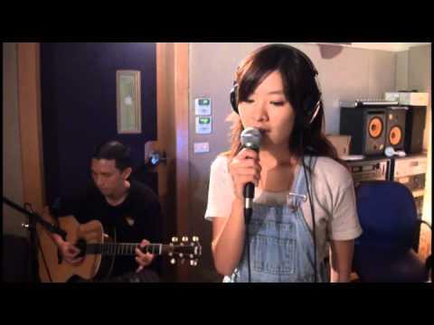 梁靜茹- 愛久見人心(關詩敏 Sharon Kwan Cover)