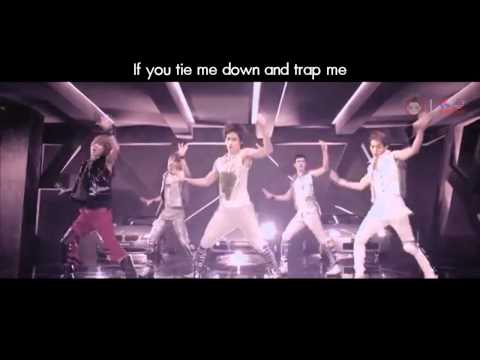 f(x) vs. SHINee - Electric Lucifer (MashUp)