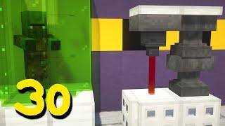 Minecraft: 30+ Laboratory Build Hacks!