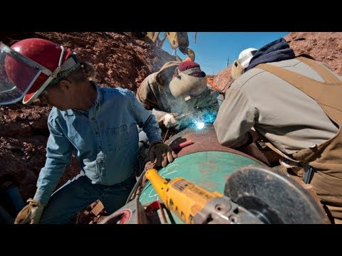 Keystone XL pipeline construction blocked