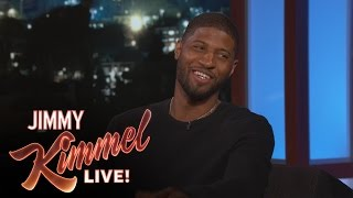 Paul George Reveals Who He Wants to Win the NBA Finals