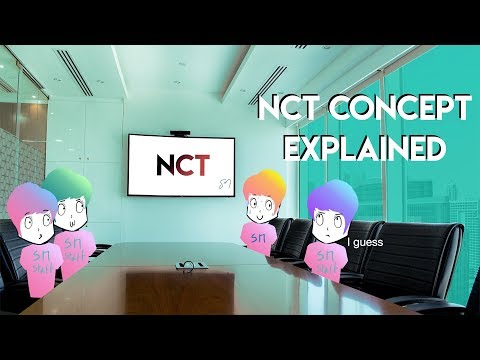 NCT concept explained