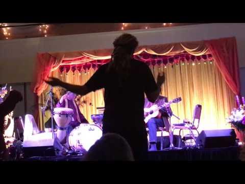 Stevin McNamara - Moon Magic ( Live at Ahimsa festival)