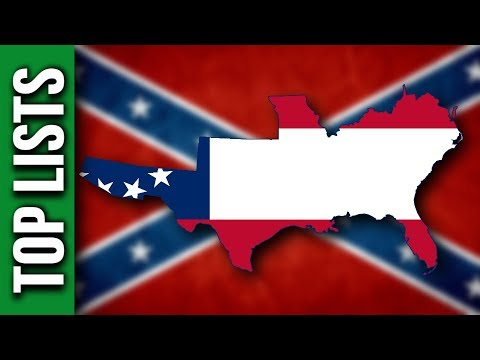 10 Mindblowing Things You Didn't Know About The Civil War