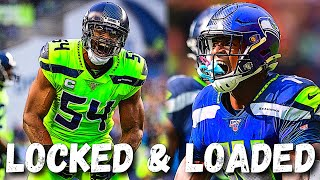 Seahawks Are Primed For BEST Season Since 2013!