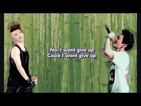 Shinee - Shout Out (Eng Subs) Lyrics