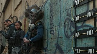 2019 Hot !!! NEWEST Action SCI FI Movies -  Best ACTION Full Length Movie